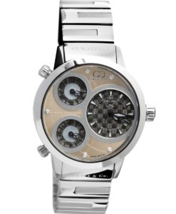 Curtis & Co Watches 42mm - Rose Gold Dial/Stainless Steel Case