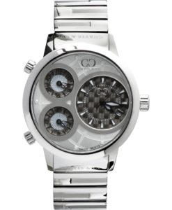 Curtis & Co Watches 42mm - White Dial/Stainless Steel Case